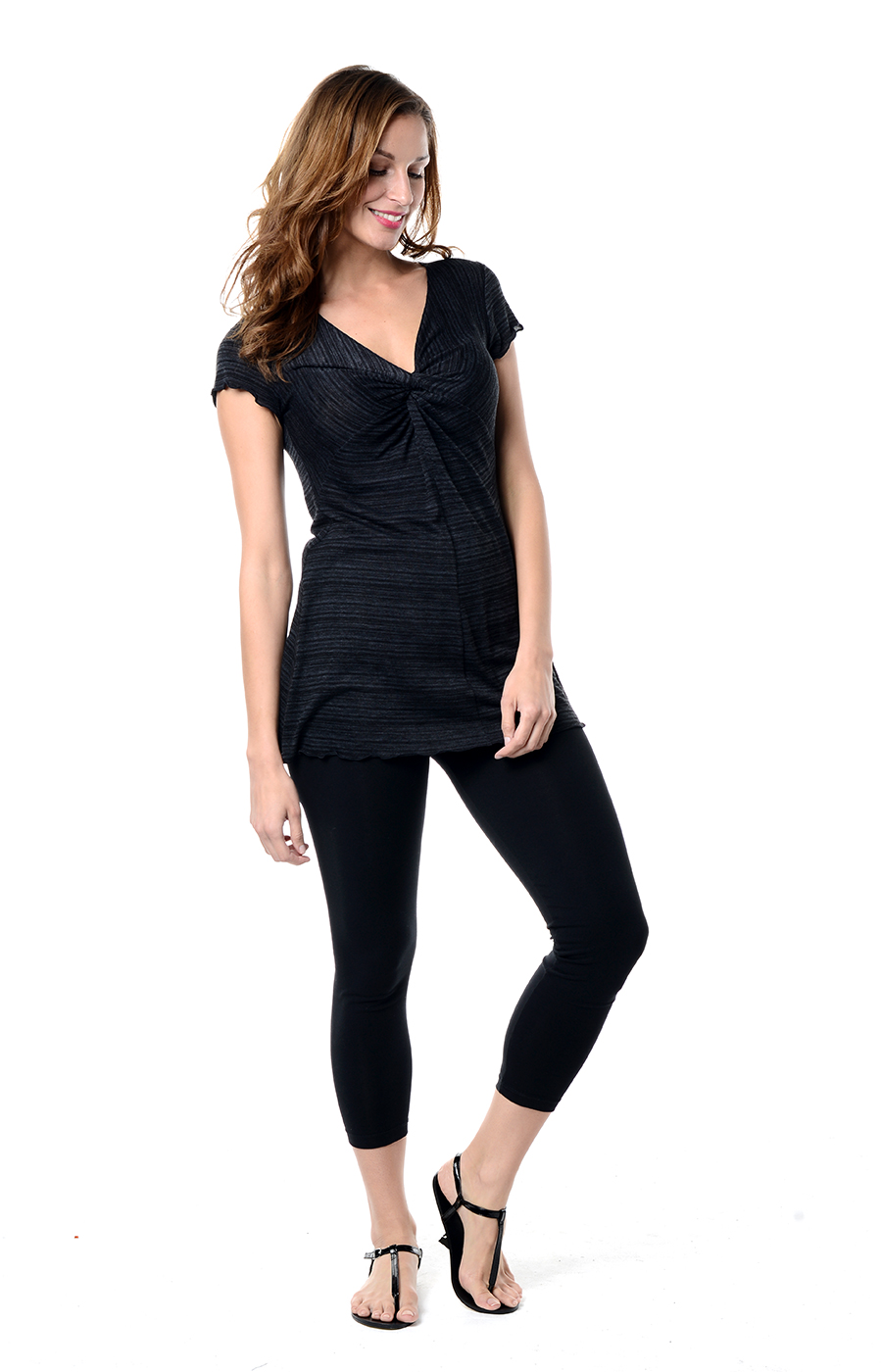 Shop maternity clothes online at Destination Maternity. Find Motherhood maternity shirts and maternity blouses in a selection of styles! Destination Maternity.