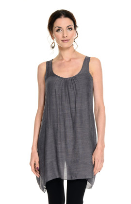Soft Summer Tunic
