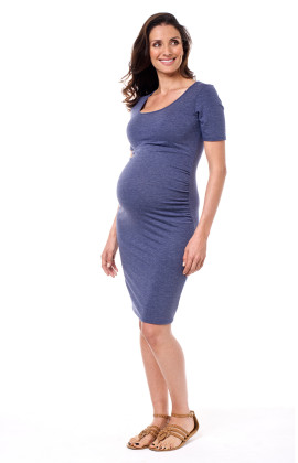 Taya Maternity Dress