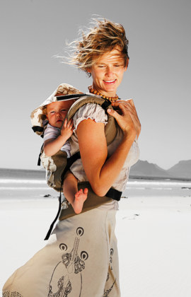 Original African Baby Carrier