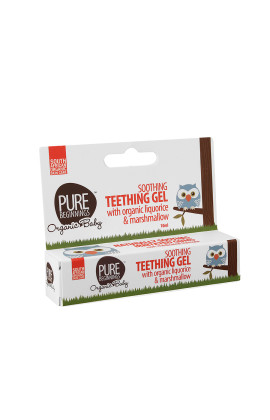 Pure Beginnings Teething Gel