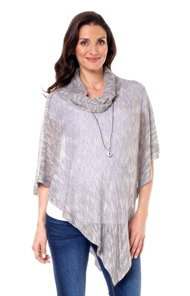 Annabella Breastfeeding Poncho