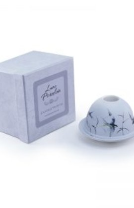 Madame Luna Candle Votive – Swallow